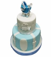 №3035 Торт на рождение