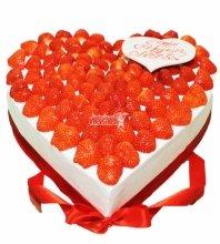 №3066 Торт Сердце