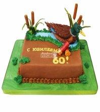 №3070 Торт Охотнику