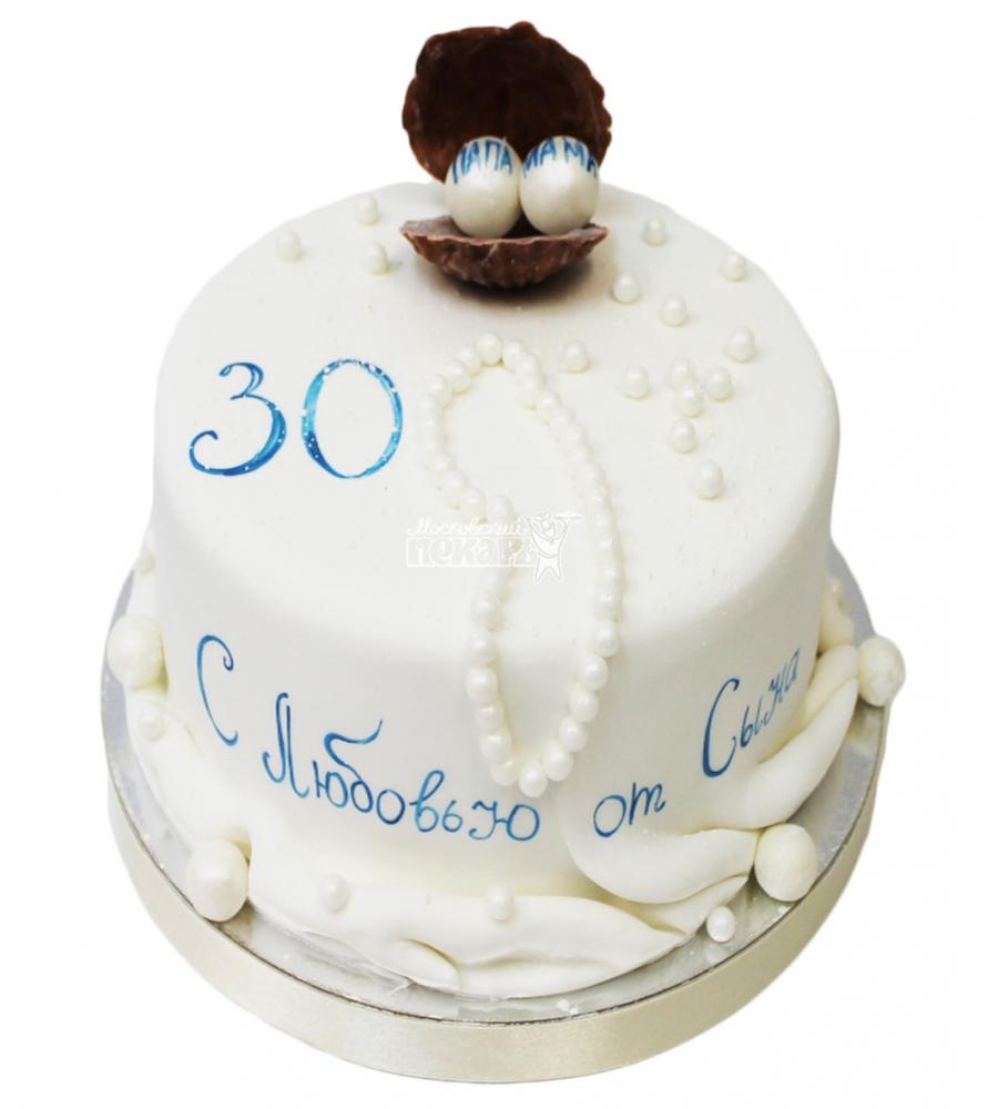 №3072 Торт на годовщину