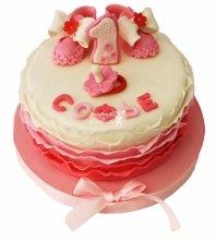 №3083 Торт на 1 годик