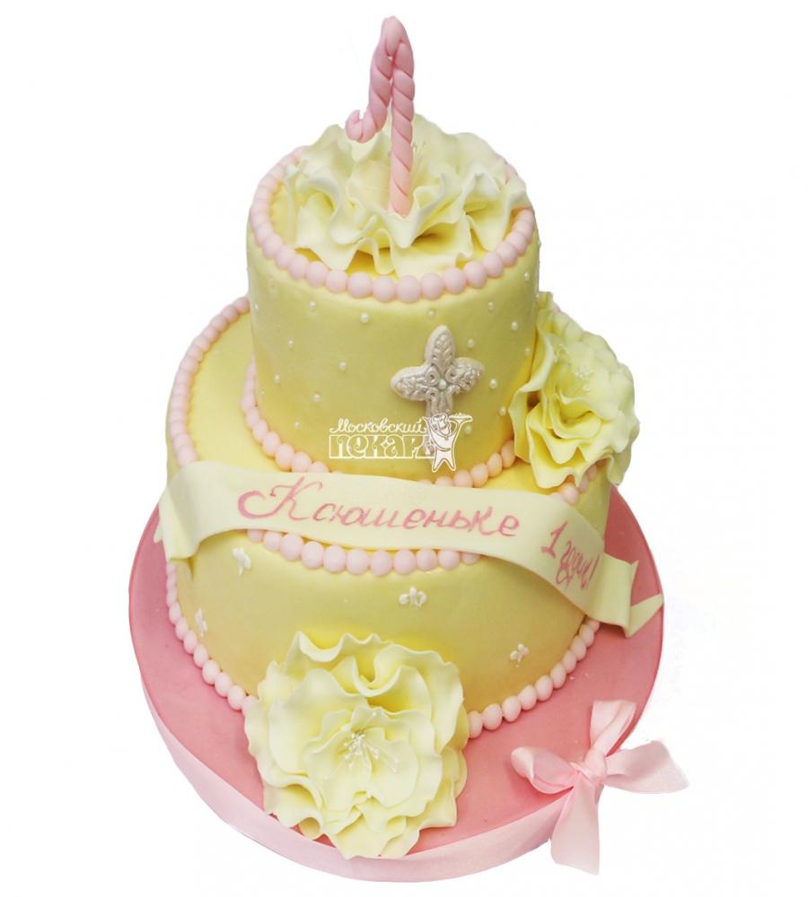 №3085 Торт на 1 годик