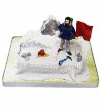 №3094 Торт для скалолаза
