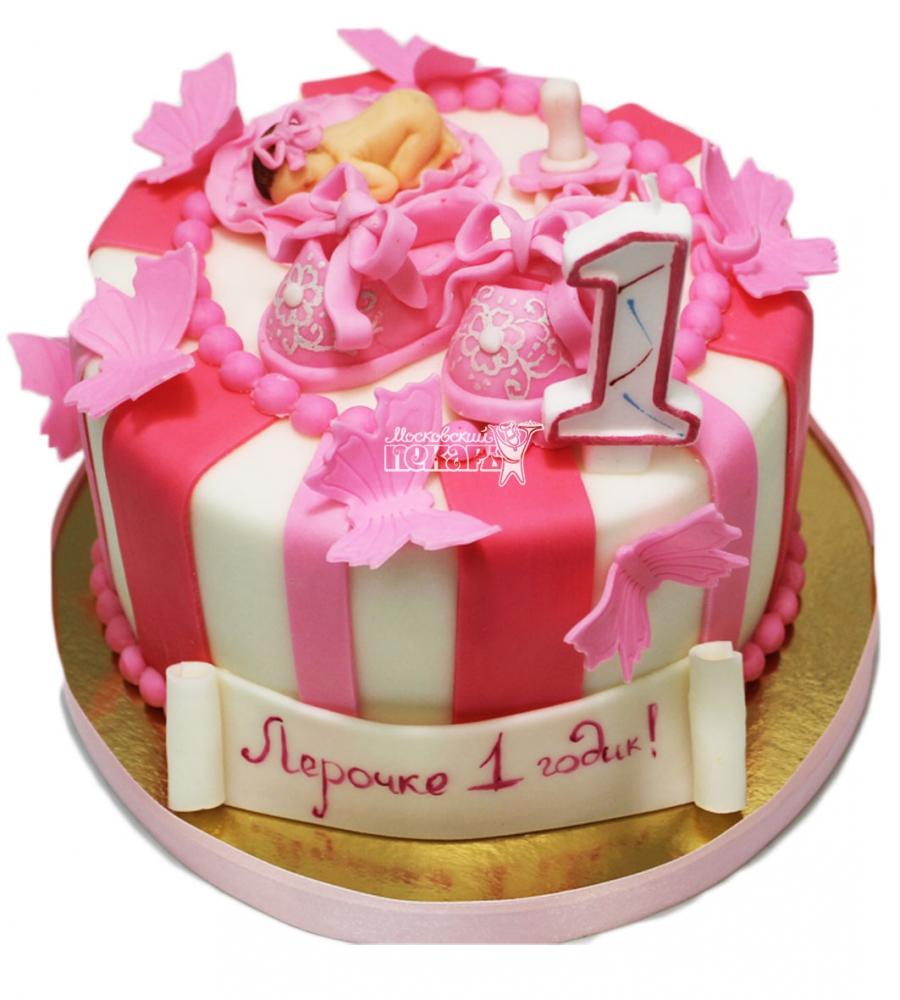 №3101 Торт на 1 годик