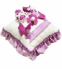 №3111 Торт на 1 годик