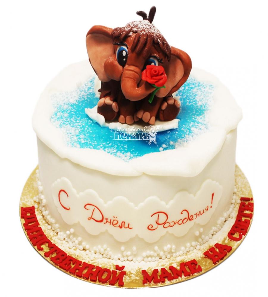№3121 Торт для мамы