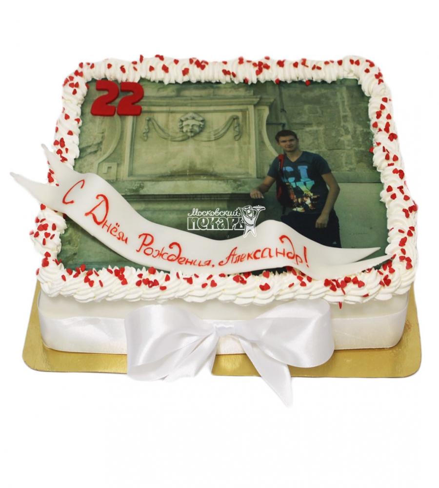 №3130 Фото торт