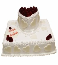 №3299 Праздничный торт