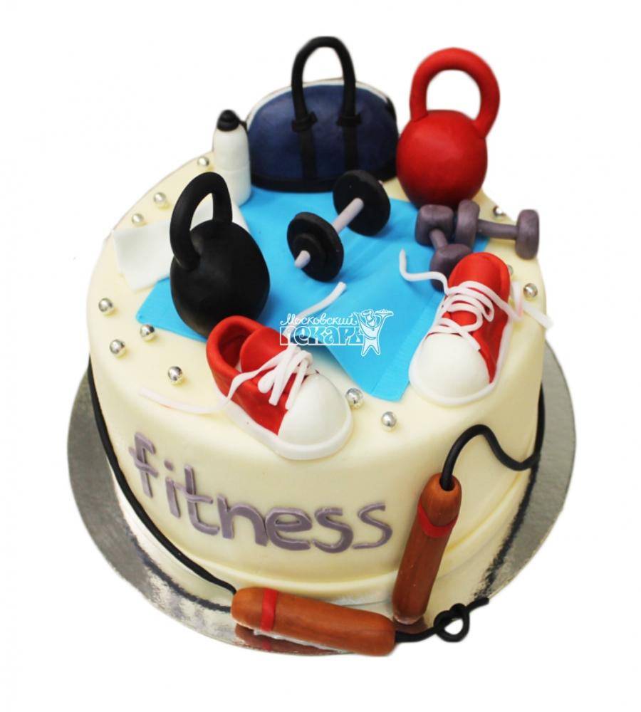 №3322 Торт Фитнес