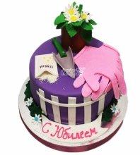 №3326 Торт для бабушки