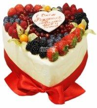 №3357 Торт Сердце