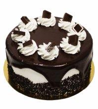 №3372 Праздничный торт