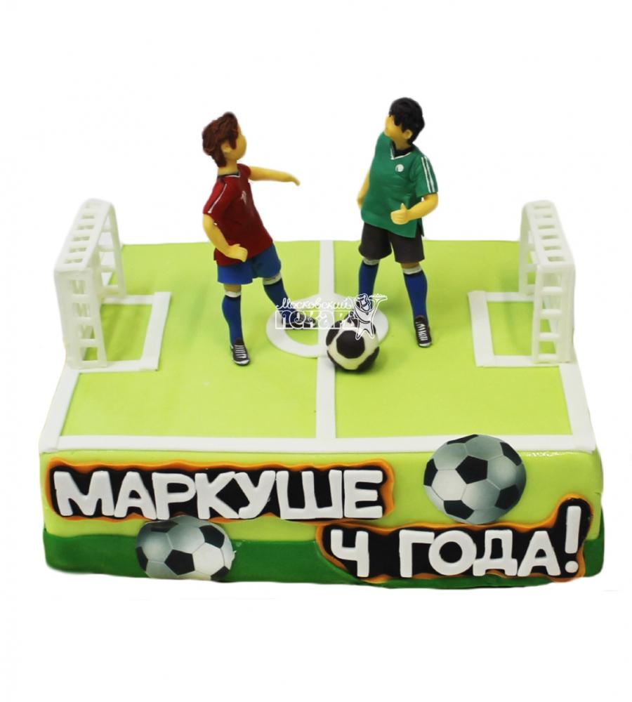 №3377 Торт Футбол