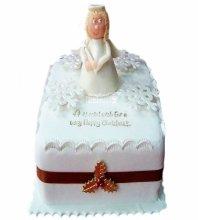 №3405 Торт на Рождество
