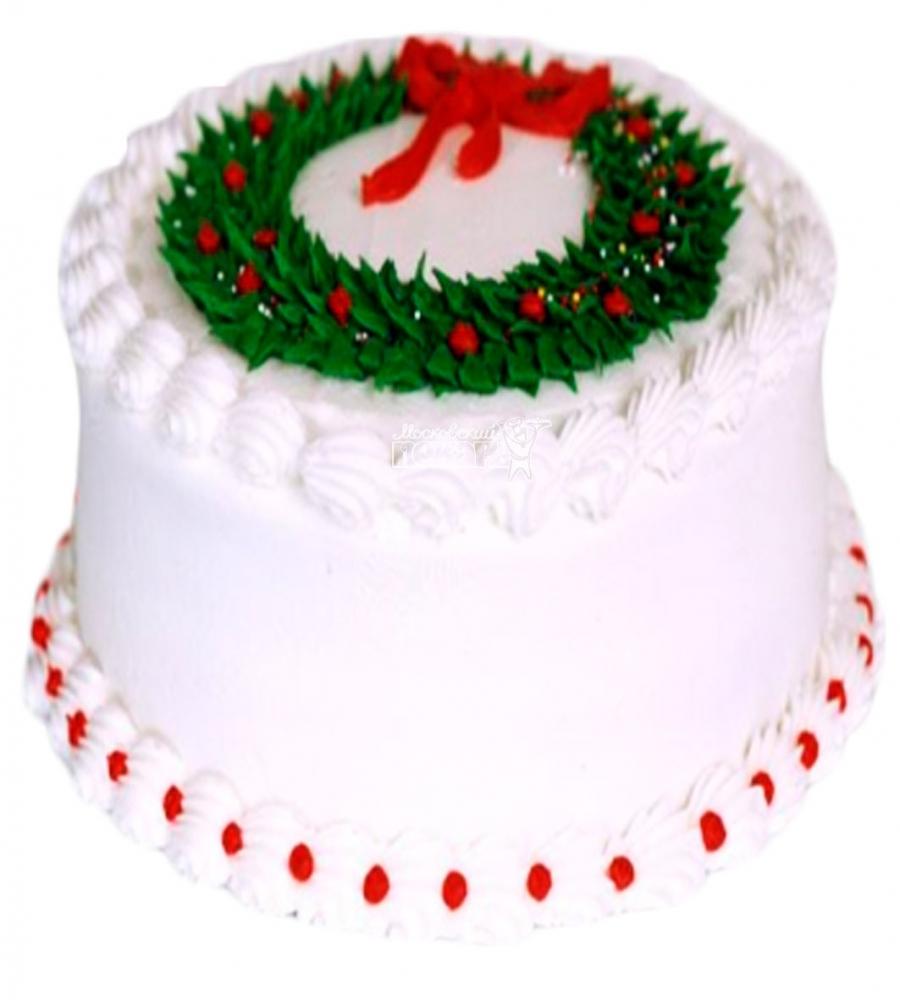 №3419 Торт на Рождество