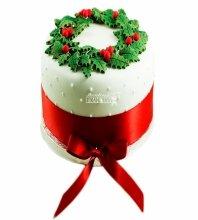 №3423 Торт на Рождество