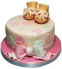 №3437 Торт на рождение