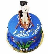 №3451 Торт на годовщину