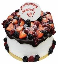 №3517 Торт для Папы