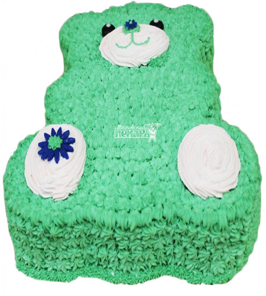 №3519 Торт Мишка
