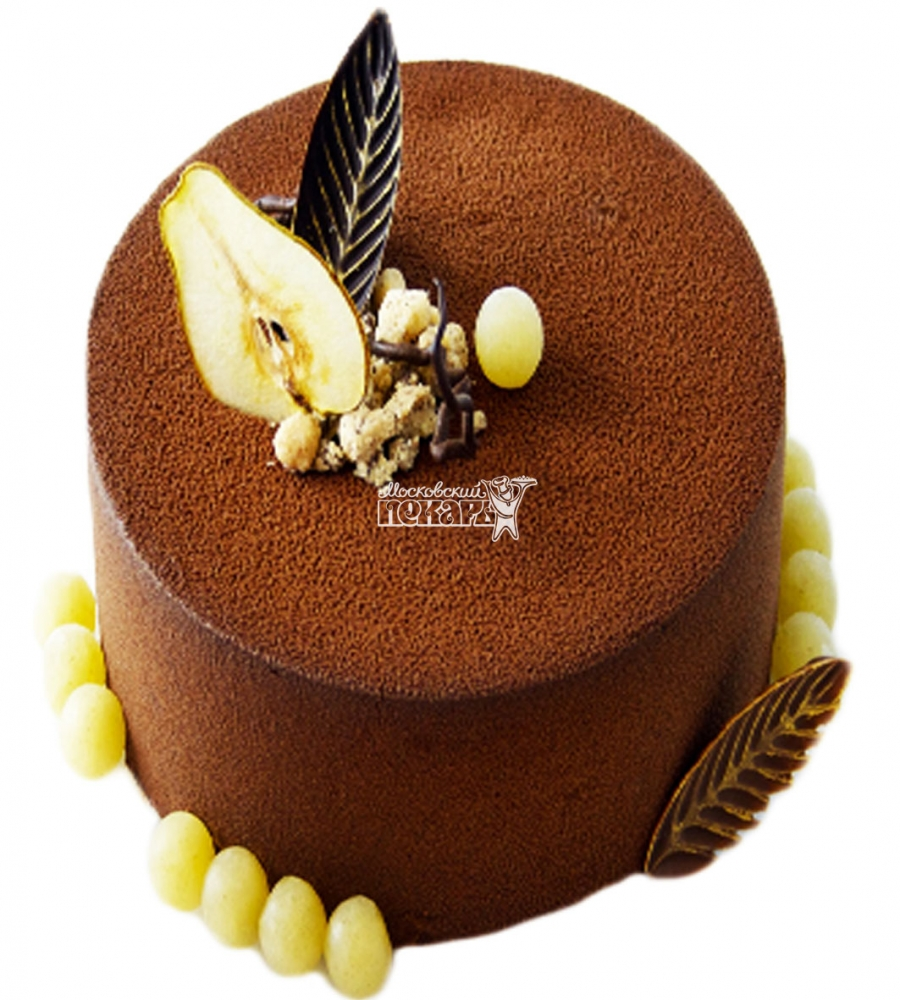 №3556 Велюровый (бархатный) торт