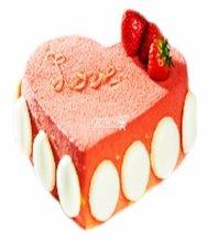 №3562 Велюровый (бархатный) торт