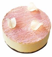 №3564 Велюровый (бархатный) торт