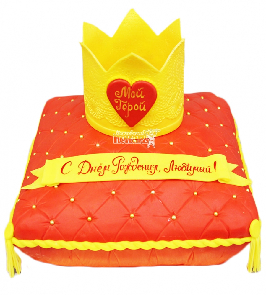 №3582 Торт для любимого