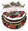 №3585 Торт с ягодами