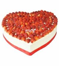 №3590 Торт сердце