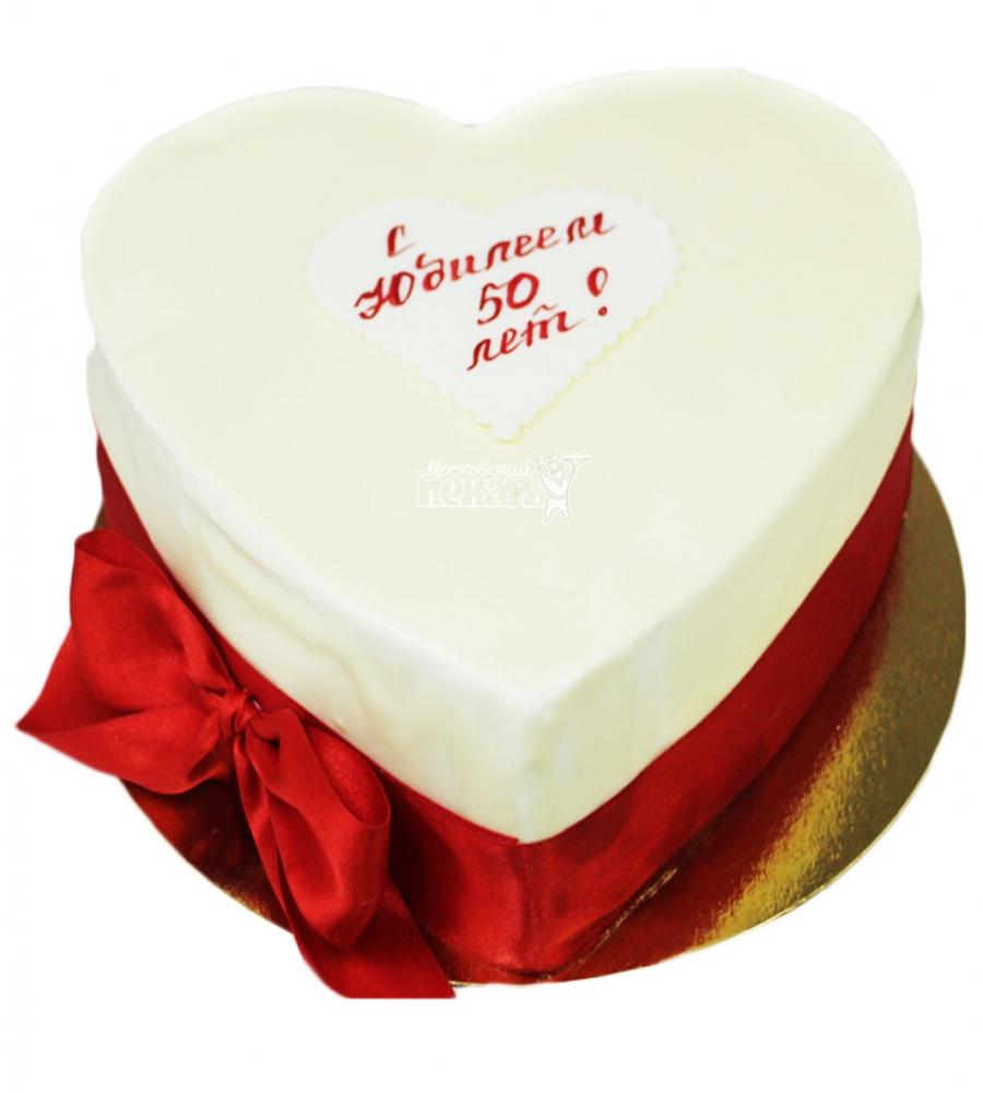 №3601 Торт сердце