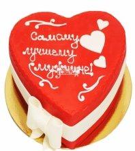 №3623 Торт сердце