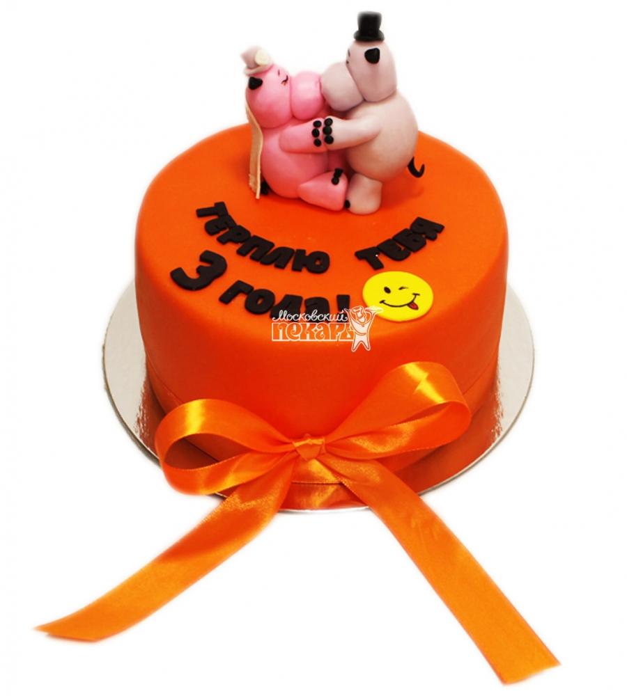 №3640 Торт на годовщину