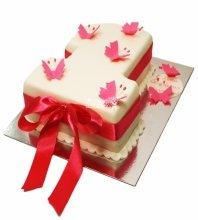 №3656 Торт на 1 годик