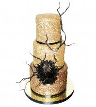 №3703 Свадебный торт