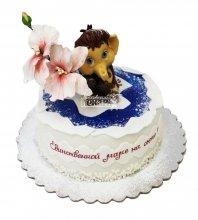 №3753 Торт Маме