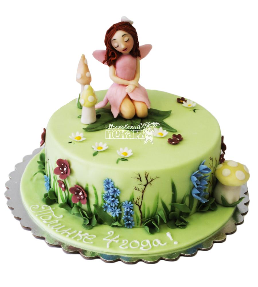 №3759 Торт Фея