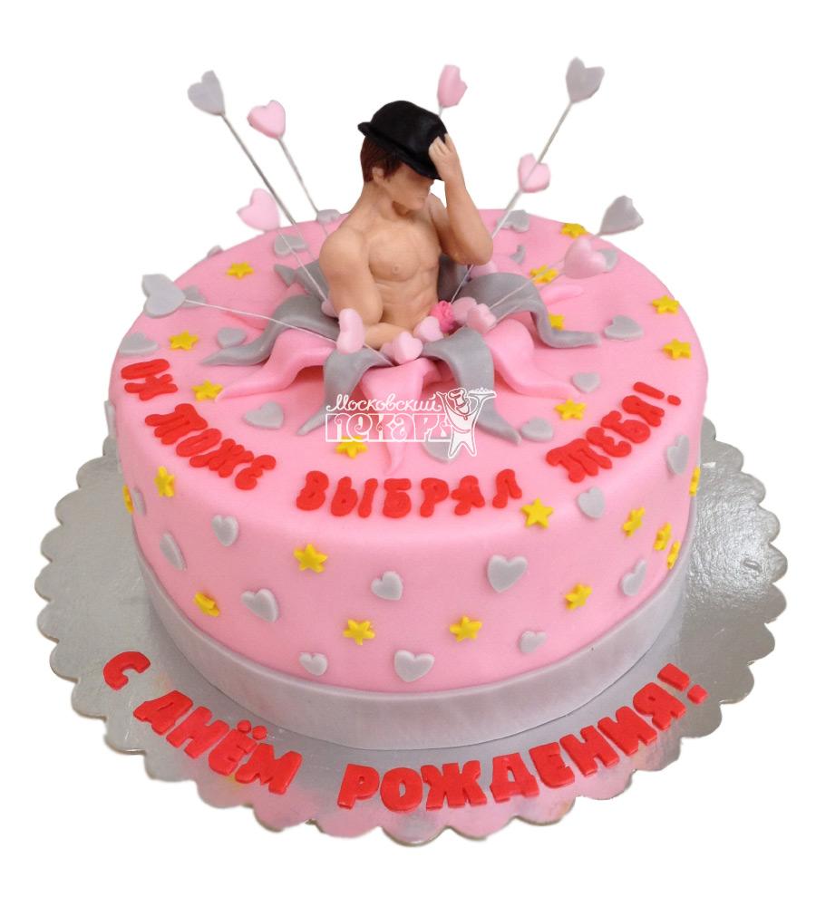 №3799 Торт на девичник