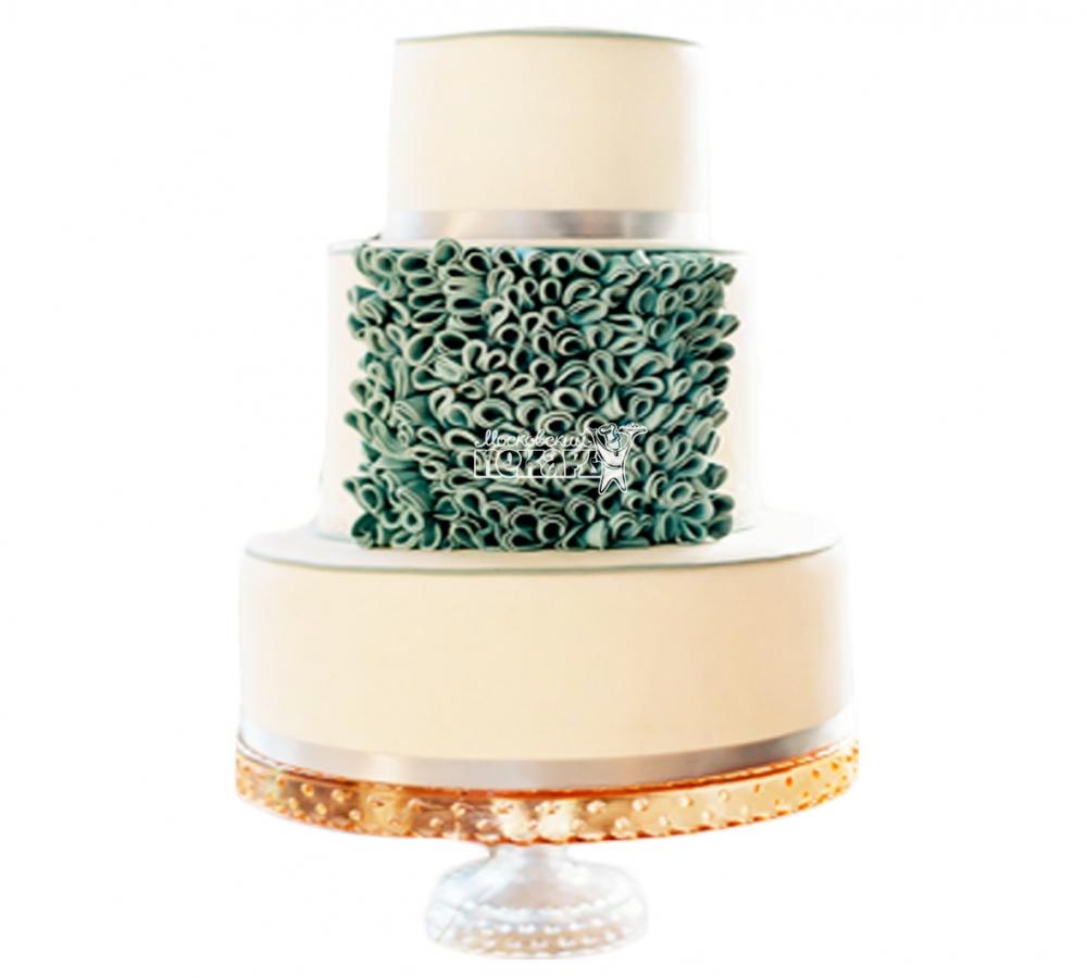 №3800 Свадебный торт