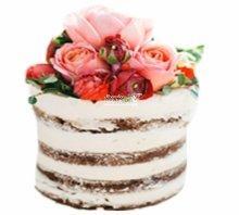 №3810 Свадебный торт