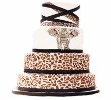 №3815 Свадебный торт