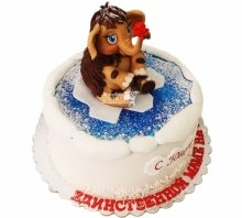 №3846 Торт для мамы