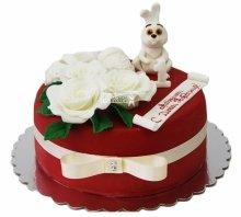 №3858 Торт на 1 годик