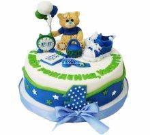 №3859 Торт на рождение
