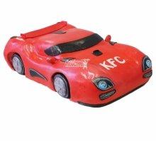 №3867 3D торт автомобиль