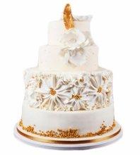 №3871 Свадебный торт
