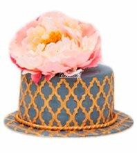 №3873 Свадебный торт