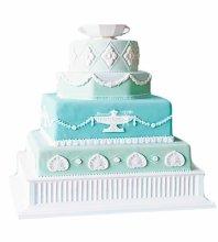 №3901 Свадебный торт