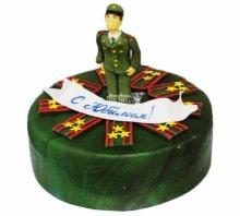 №3931 Торт военному