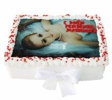 №3949 Фото торт